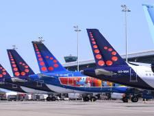 """Perte record pour Brussels Airlines, qui s'attend à une année 2021 """"difficile"""""""
