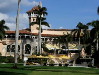 'Winter White House' Mar-a-Lago van Trump ontruimd