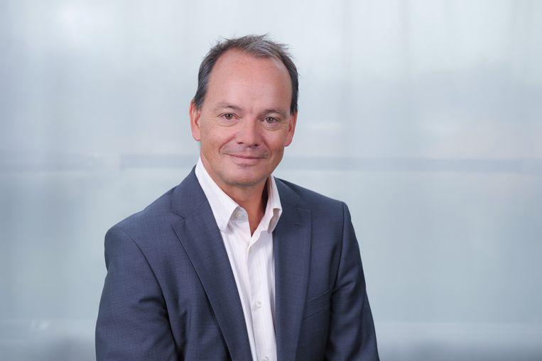 De Nederlandse econoom Bas de Leeuw werd dit jaar lid. Beeld Stürmer Foto