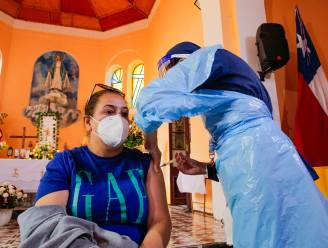 Israël, Chili en het VK leren: snelle vaccinatie biedt geen garantie op snel succes