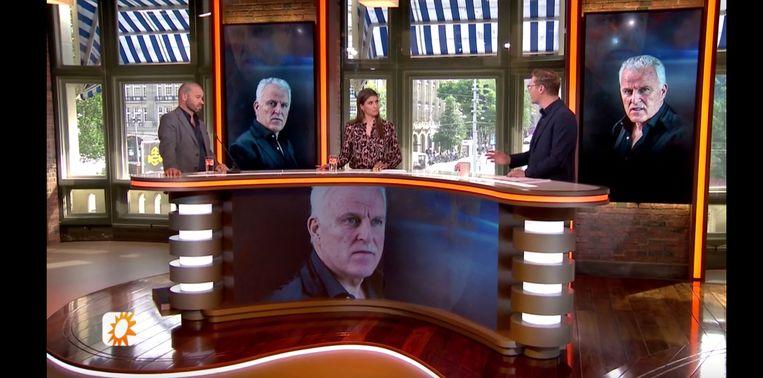 Woensdag stond de uitzending van RTL Boulevard volledig in het teken van Peter R. de Vries. Beeld
