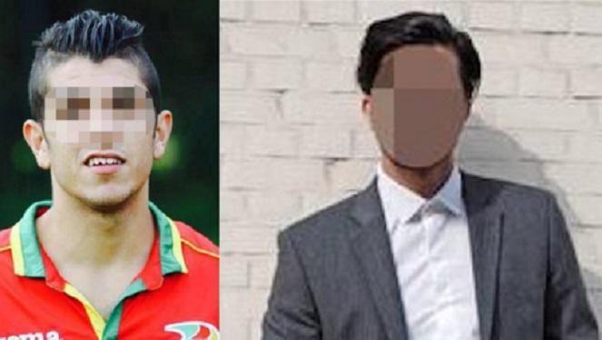 Mededader Karrar A. (20) speelde vorig jaar nog bij de provinciale U21 van KV Oostende, maar werd daar wegens disciplinaire redenen buitengezet. Yasser J. (20) vervulde af en toe opdrachten als model.