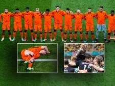 Dit moet Oranje zien te vermijden tegen Oostenrijk
