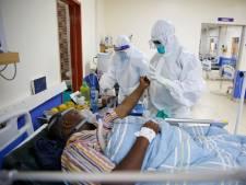La troisième vague pourrait être la pire, en Afrique