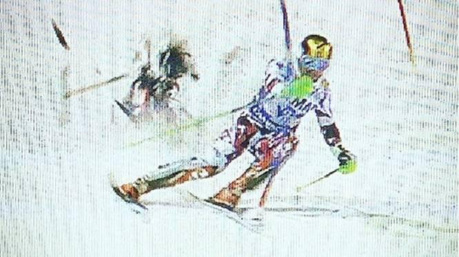 Internationale skifederatie gaat incident met drone onderzoeken