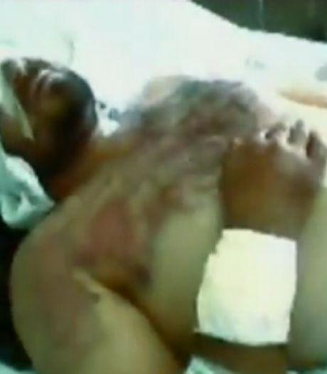 Des patients torturés dans un hôpital de Homs