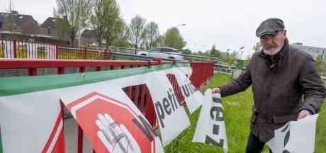 Collectief Groot Lammerenburg: 'Huisvest arbeidsmigranten in leegstaande panden'
