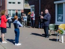 Geffense oud-pastoor Spijkers benoemd tot ridder