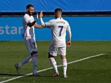"""""""Eden Hazard et Karim Benzema seront les prochains à revenir"""""""