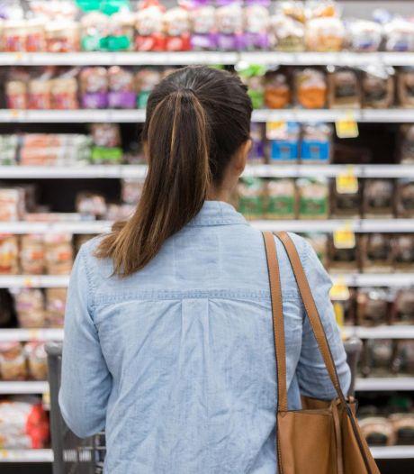 Avec la crise, les ménages belges ont dépensé plus pour la nourriture, les boissons et le tabac