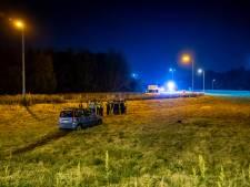 Jongeman (19) uit Zwijndrecht komt om het leven bij ongeval op A15