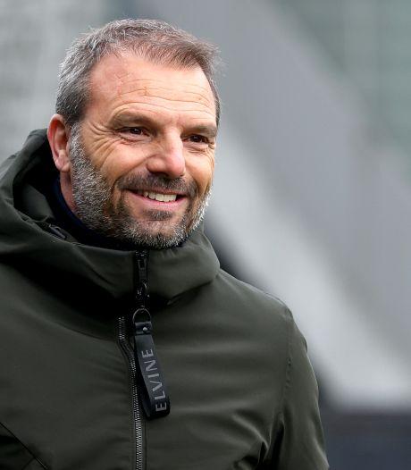 NAC-trainer Steijn lovend over Fiorini: 'Je kunt hem altijd aanspelen, hij maakt altijd de goede keuze'