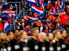 EK: Johan Cruijff Arena met 40.000 fans gloort voor Oranje