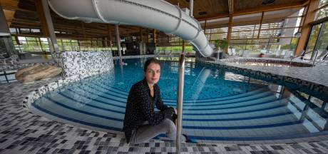 Voor zwembad De Steur in Kampen liggen nog alle opties open - ook sluiting