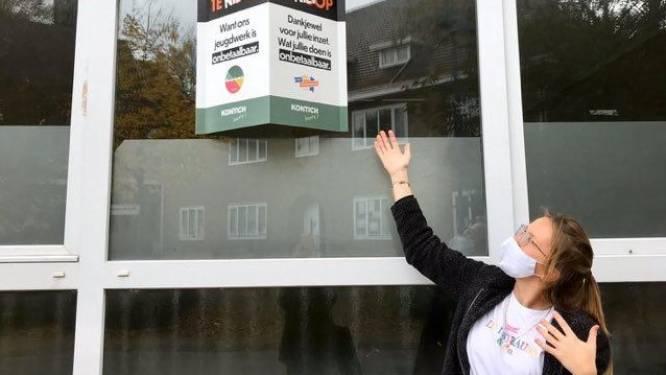 """Jeugdwerk is onbetaalbaar"": Kontichse jeugddienst steekt jeugdleiders hart onder de riem"