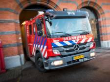 Aanleg nieuw dakkapel in Veenendaal draait uit op brand: drie woningen hebben schade