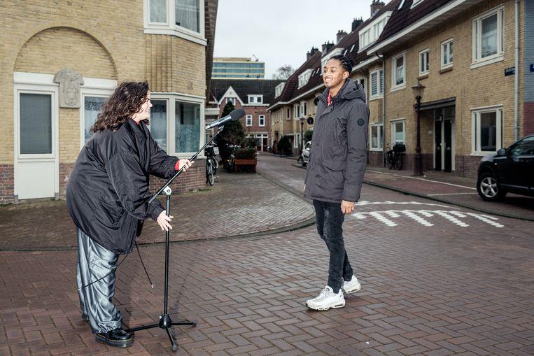 Amsterdam wil stemrecht voor 16- en 17-jarigen, Groot Wassink enthousiast - Parool.nl