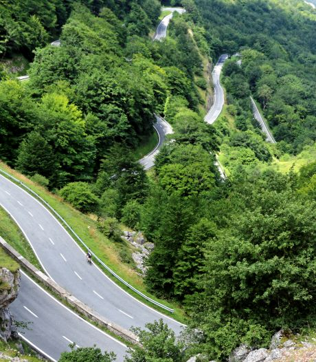 Zes etappes: fietsen door de Spaanse sierra's