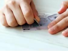 Un jeune homme vole près de 600 tickets à gratter, tous perdants