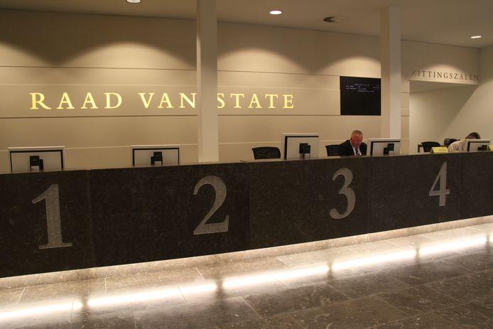De Raad van State geeft vooralsnog groen licht voor een woontoren in hartje Veldhoven.
