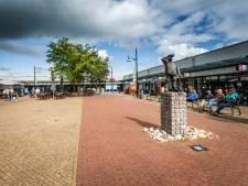 Raad verdeeld over opknapbeurt van pleinen op Kerkbuurt in Sliedrecht