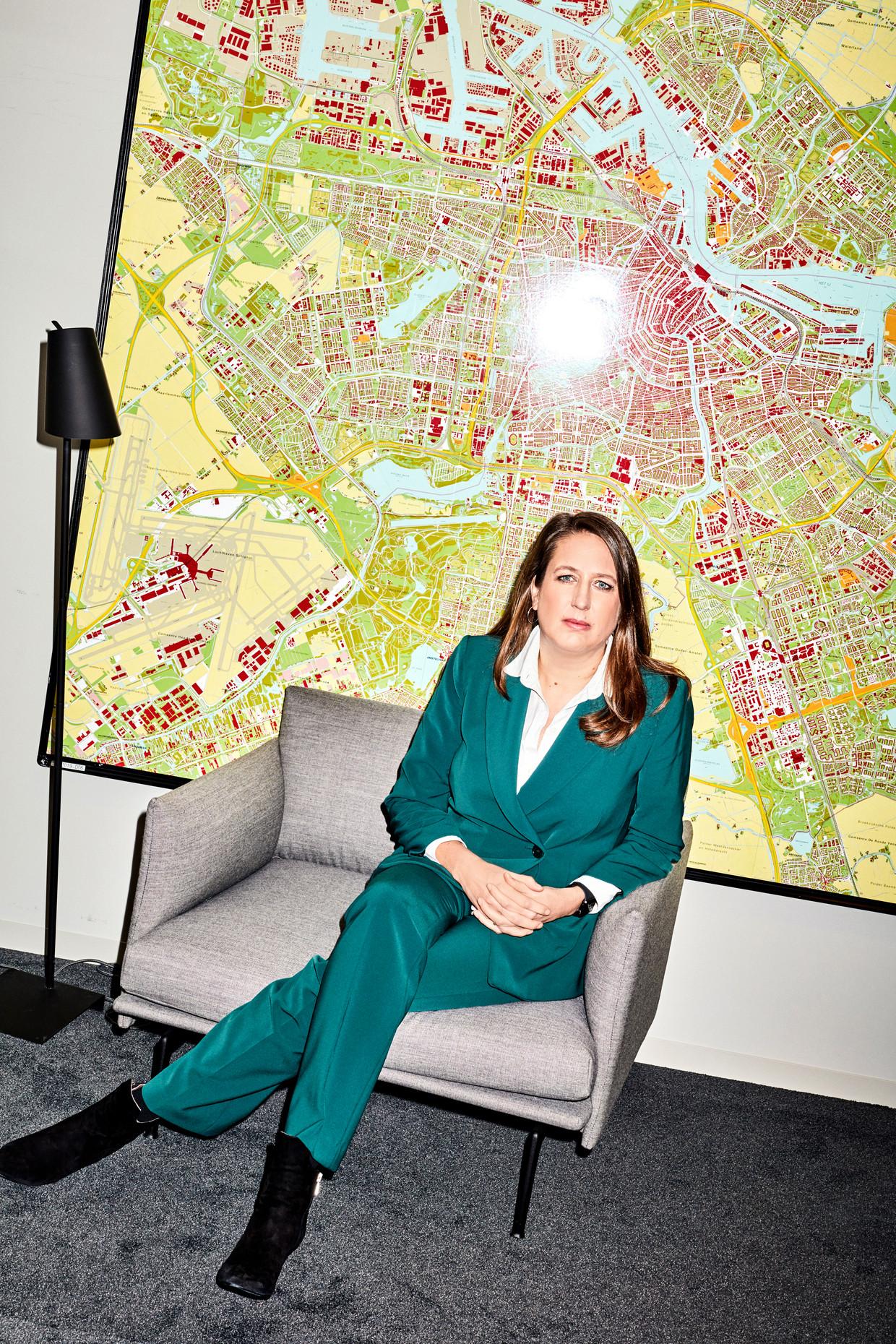 null Beeld Valentina Vos | visagie: Emma de Boer