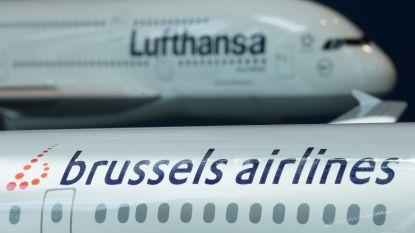 Directie Brussels Airlines ontkent dat er 190 banen op de tocht staan