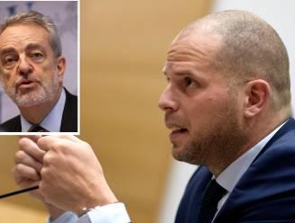 """""""Francken is schone schijn"""": Annemans pleit voor moslimstop"""