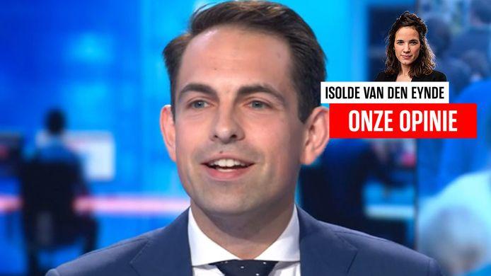 Tom Van Grieken.