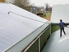 Geen ruimte om duurzame energie op te slaan in Kempen: 'Niet wachten tot Enexis en Tennet het over tien jaar voor elkaar hebben'
