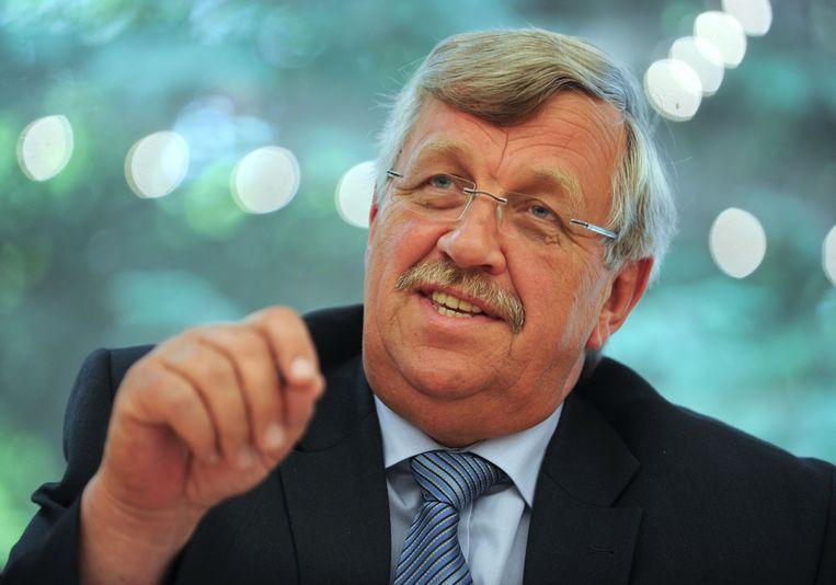 Walter Lübcke Beeld AFP