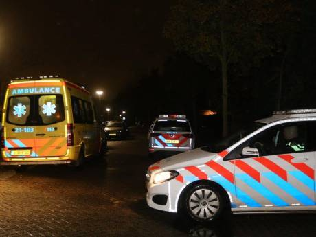 Gewonde bij schietincident in woning Den Bosch