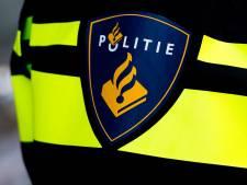 Politie bekeurt passerende automobilisten die ongeluk op A15 filmen