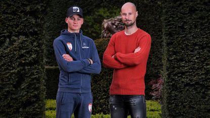 """Boonen spreekt met Van der Poel: """"24/7 wielrennen? Ik pas"""" - """"Mooi, weg met dat hokjesdenken"""""""