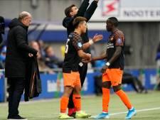 Ook Doan dient zich aan bij PSV: 'Wat hij doet, is betrouwbaar'