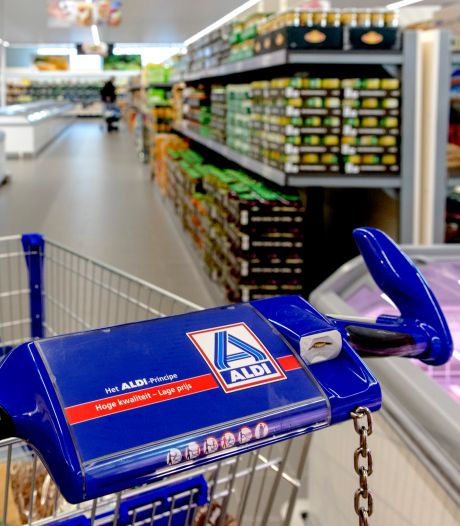 Aldi test in Londen met supermarkt zonder kassa's
