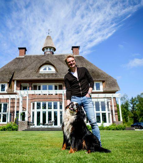 Puist wordt parel: binnenkijken in de droomvilla van Frank en Judith Tijkorte in Denekamp