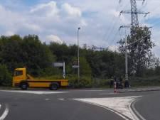 Motorrijder (43) overleden na ongeval in Enschede