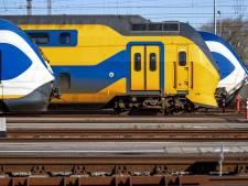 Geen intercity's tussen Utrecht-Rotterdam en Utrecht-Den Haag door defecte spoorbrug bij Gouda
