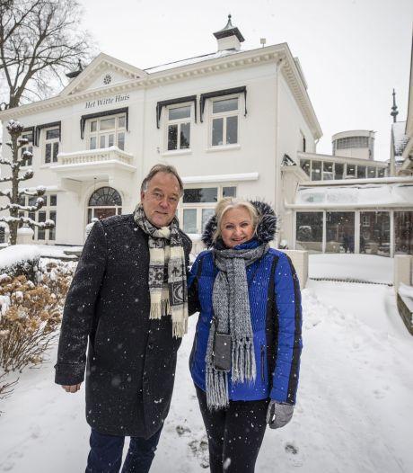 Van Oostenrijkse kou naar Bornse sneeuw: 'Genieten van Twentse winterweer'