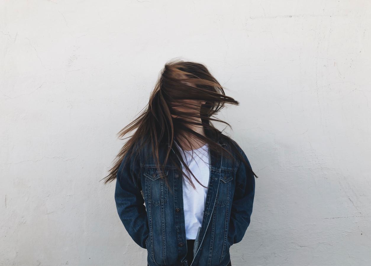 Pour des cheveux forts, brillants et sains!
