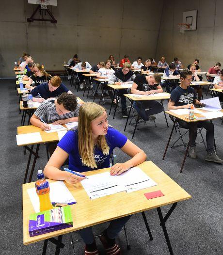 Achterhoekse scholen strijden tegen eenzaamheid onder jongeren
