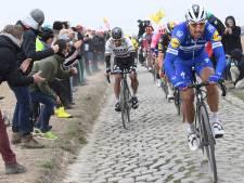ASO-baas Prudhomme verwacht afgelasting Parijs-Roubaix