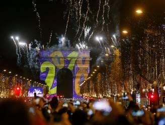 Politierapport onthult: oudejaarsnacht in Frankrijk was aaneenschakeling van onthutsende incidenten