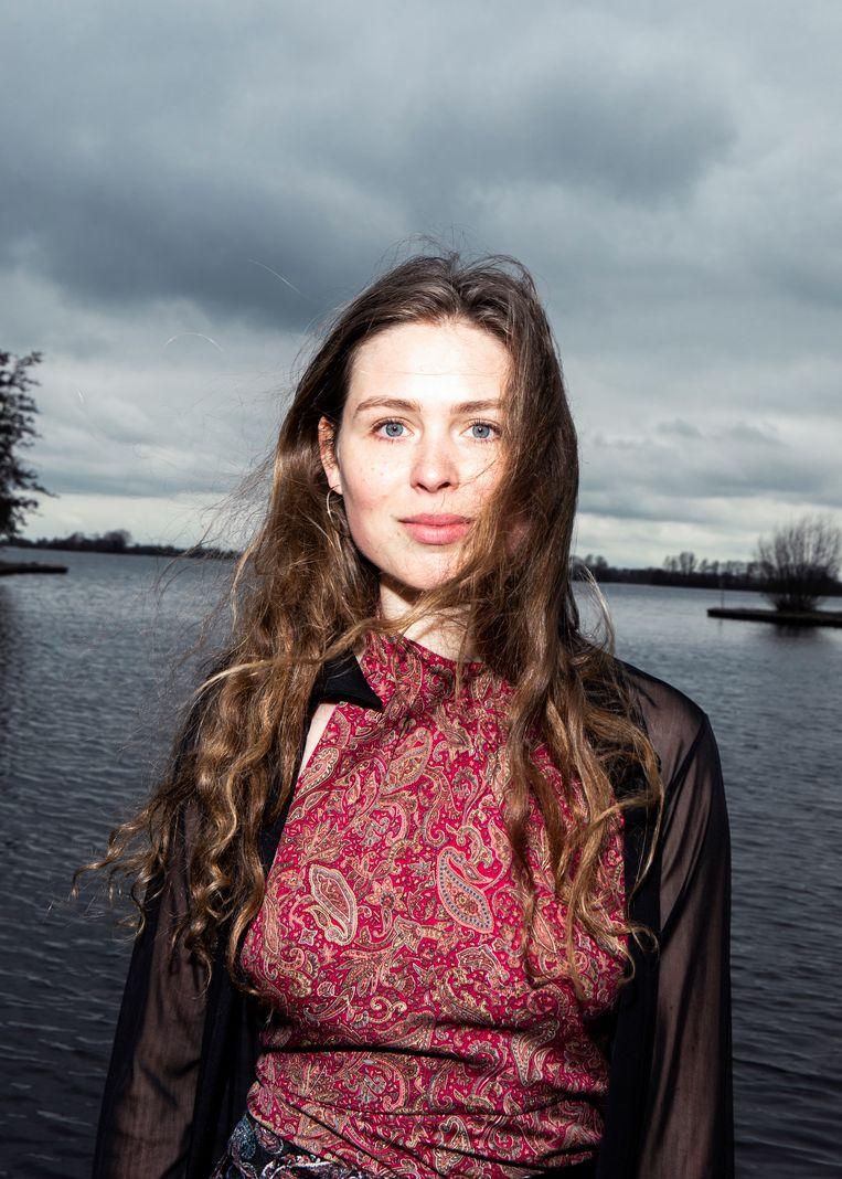 Sofie Porro Beeld Hilde Harshagen