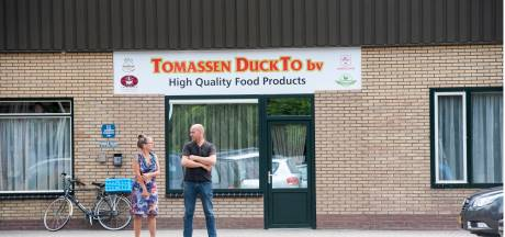 Ermelose politiek aan zet bij vergunning voor Tomassen Duck-To