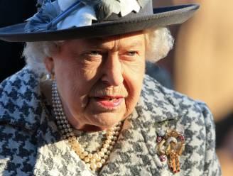 95-jarige Queen moest nacht in ziekenhuis doorbrengen