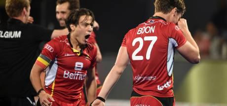 Les Red Lions battus par l'Espagne pour leurs débuts en Pro League