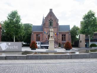 Opnieuw Parkhappening in Brecht, maar deze keer op het plein