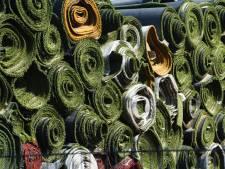 Advies voor gemeenten: inspecties en fotobewijs kunnen gesjoemel met versleten kunstgras voorkomen